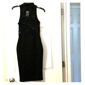 Sexy Black Dress🔥🔥